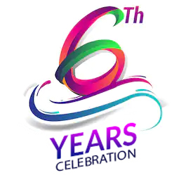 Celebrating 6th Year