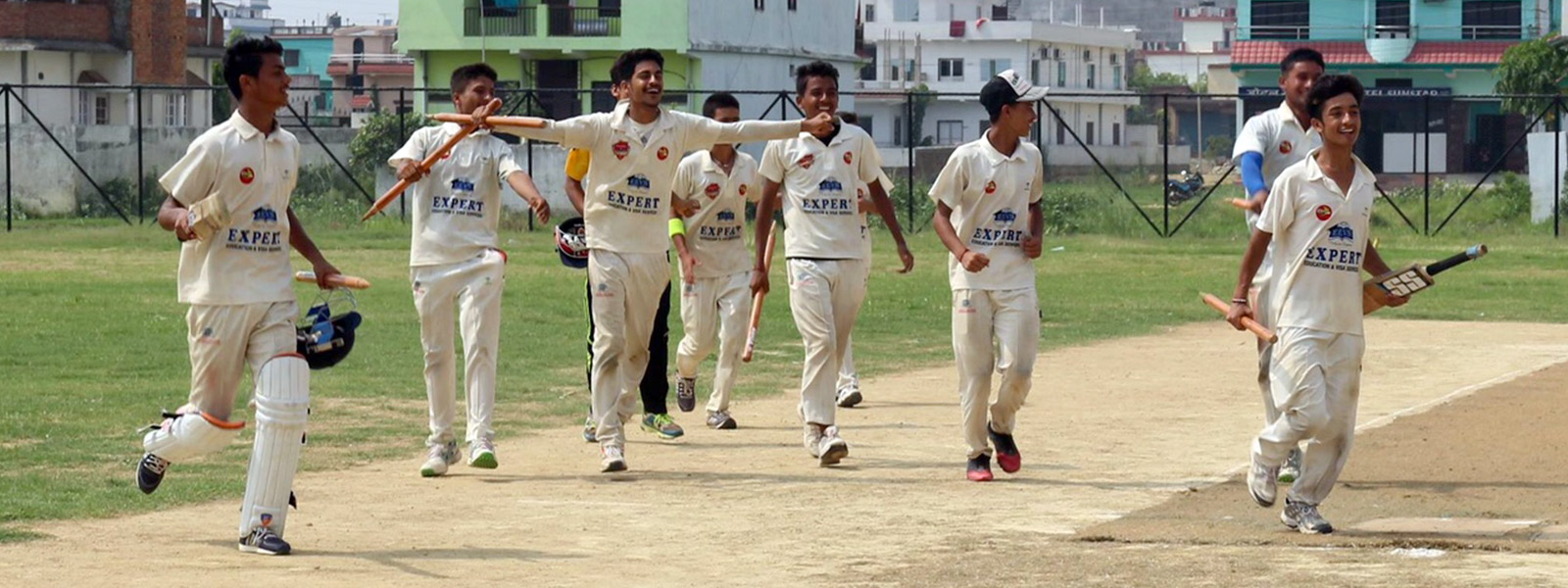 Expert School Cricket League 2016-2017